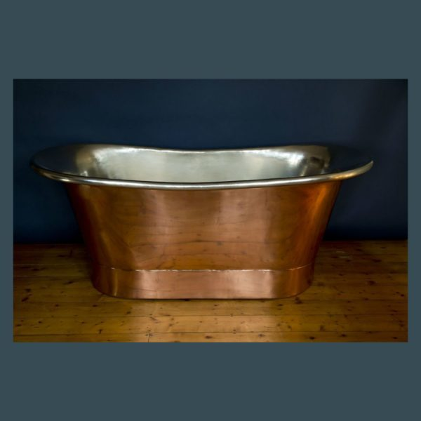 Avon Copper Bath