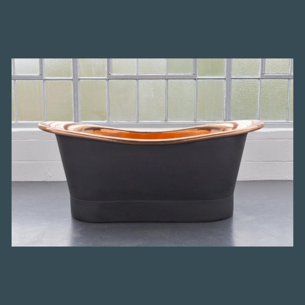 Board Copper Bath - The Colour House