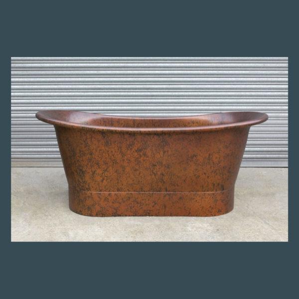 Nidd copper bath