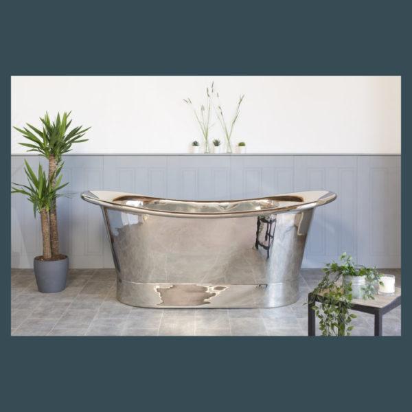Ouse copper bath