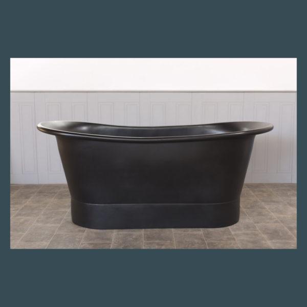 Swale copper bath