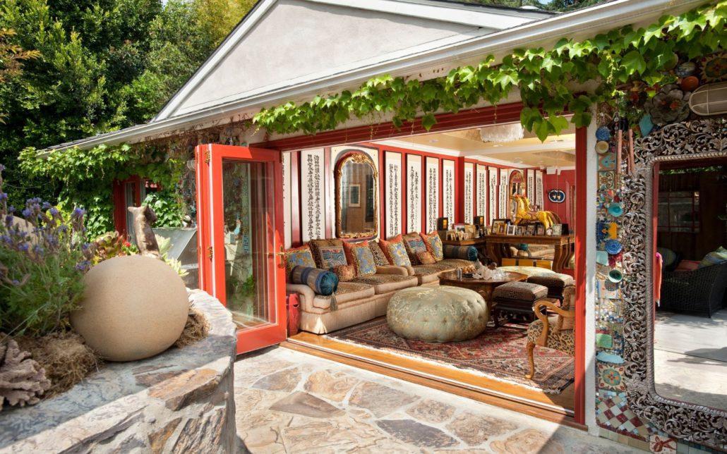 biophilic design - The Colour House