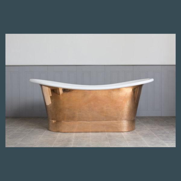 Whye copper bath