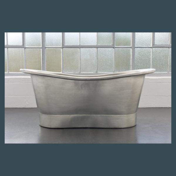 Embleton Copper Bath - The Colour House